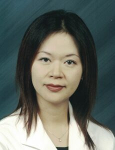 Display portrait picture of Sun Chung